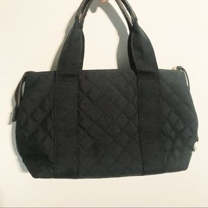 MZ Wallace Black Quilted Bag - Dead Stock